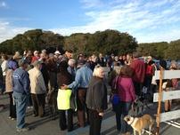 2012.09 fr ord walk crowd